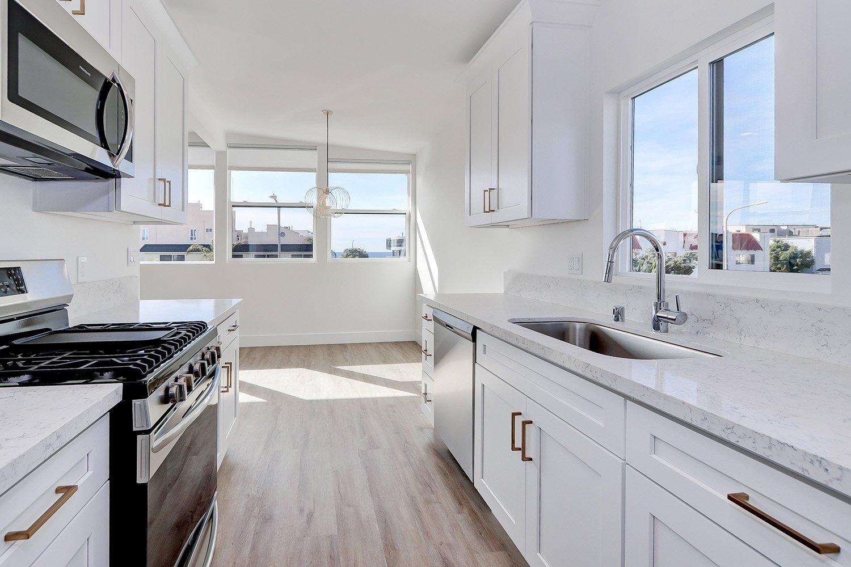 350 Hermosa Avenue | South Bay Area Beach City Apartment ...